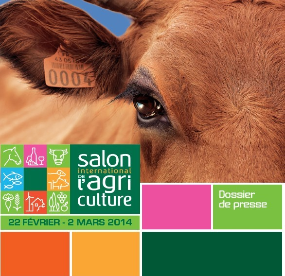 La bio au salon international de l 39 agriculture paris for Porte de versailles salon agriculture